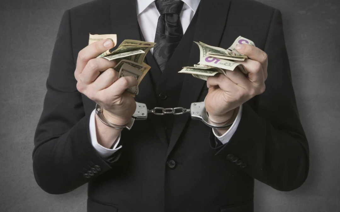 Принципы банкротства